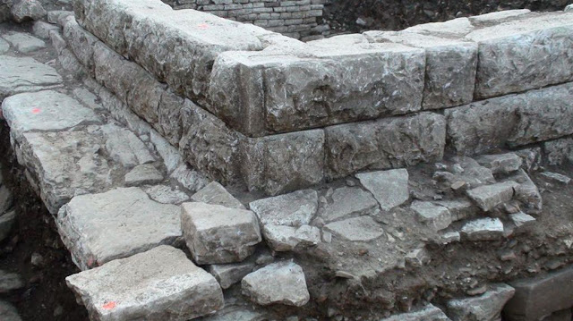 Palace of Illyrian rulers discovered in Montenegro