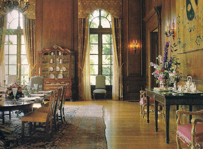 The Devoted Classicist Filoli S Holiday Traditions