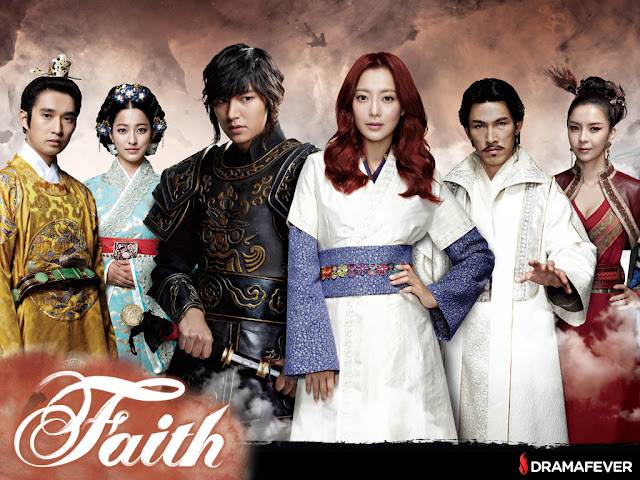 Drama Korea Faith Subtitle Indonesia