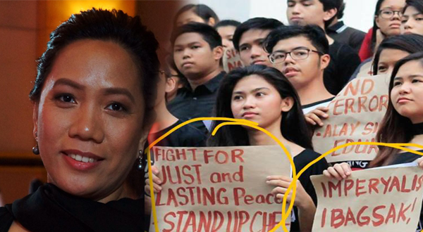 'Matalino ba talaga kayo?' Filipina doctor criticized UP Students for opposing Martial Law