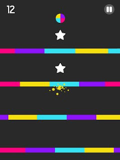Color Switch Mod Apk v10.0.1 (All Unlocked)