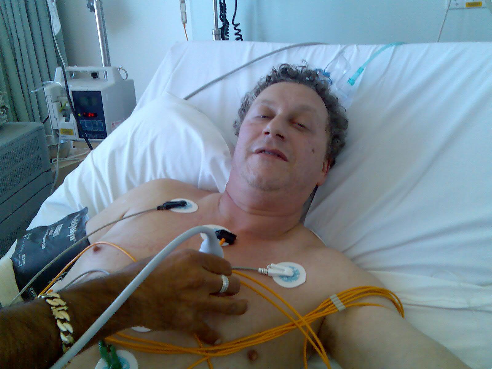 echocardiogram gold coast