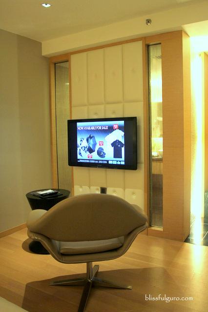 Horizon Hotel Kota Kinabalu Malaysia Blog