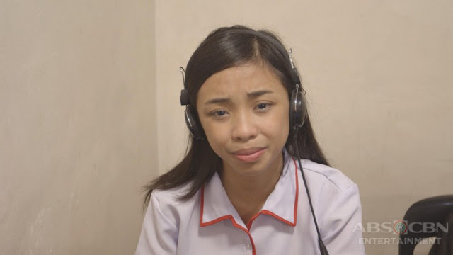 PBB Lucky 7 Winner Maymay Entrata's Story Will Be Featured on MKK and It Will Surely Make You Cry!