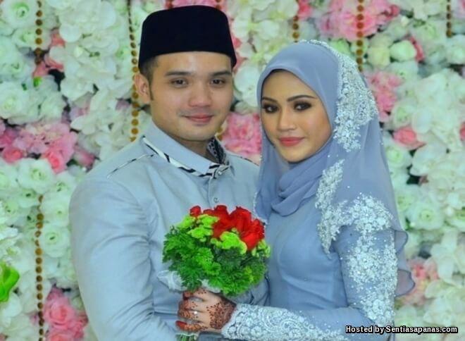 5 Artis Malaysia Yang Berkahwin Pada Usia Muda