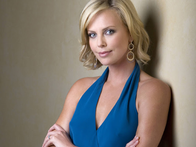 The World's Highest Paid Actresses No. 5 Charlize Theron - Pics 4