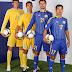 Cazaquistão apresenta suas novas camisas feitas pela Adidas