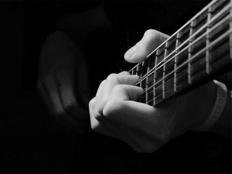 Cara belajar melody gitar dengan mudah dan cepat