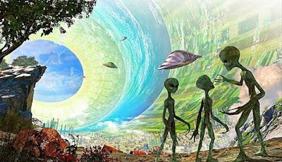 Mungkinkah Alien Terjebak Oleh Gravitasi Planetnya Sendiri?