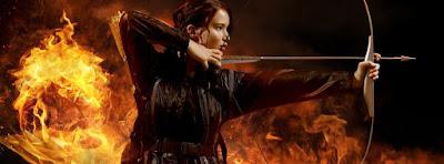 Belle photo de Couverture Facebook the Hunger Games 4