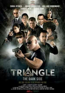 Download film Triangle: The Dark Side (2016) WEBDL Gratis