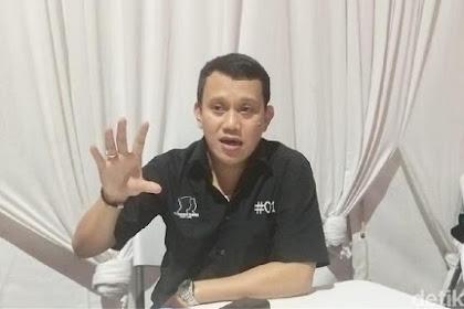 Jawab BPN Prabowo, TKN: Survei yang Unggulkan Jokowi Punya Reputasi