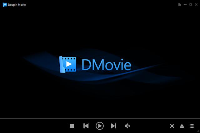 deepin movie - copyleft suaiq