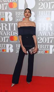 Neelam Gill  BRIT Awards 2017  02.jpg