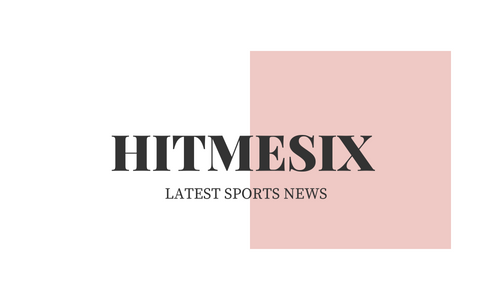 HitmeSix - Latest Sports News