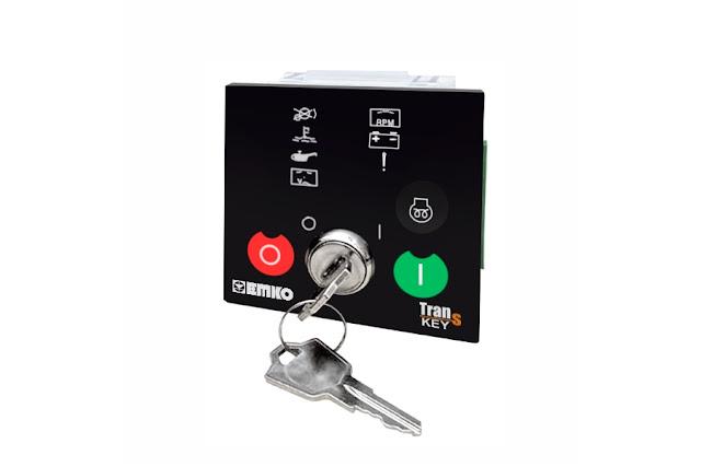 Trans-Key - Emko