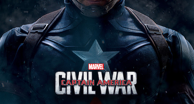 Capitao america guerra civil