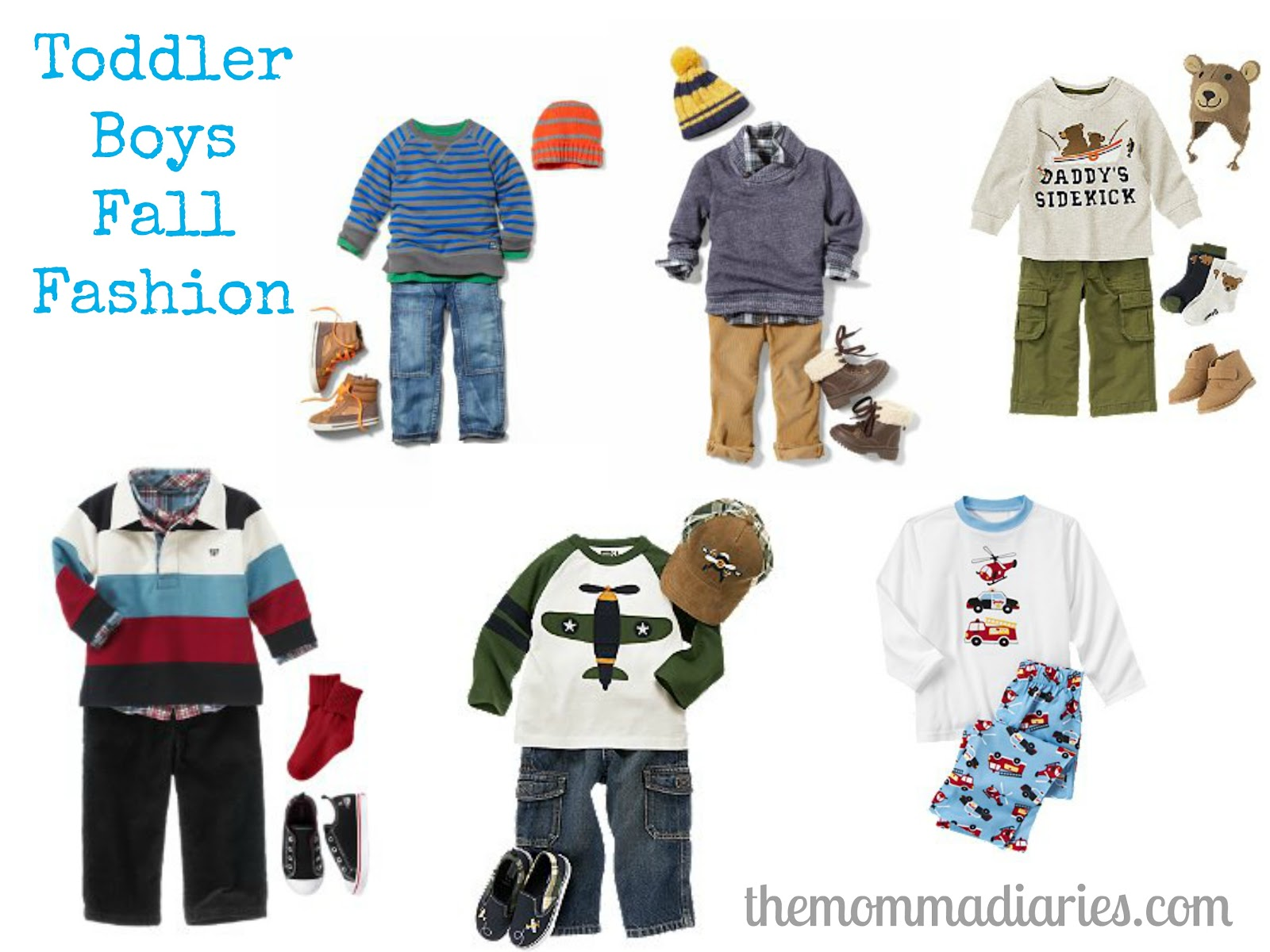 Toddler Boys Fall Fashion The Momma Diaries