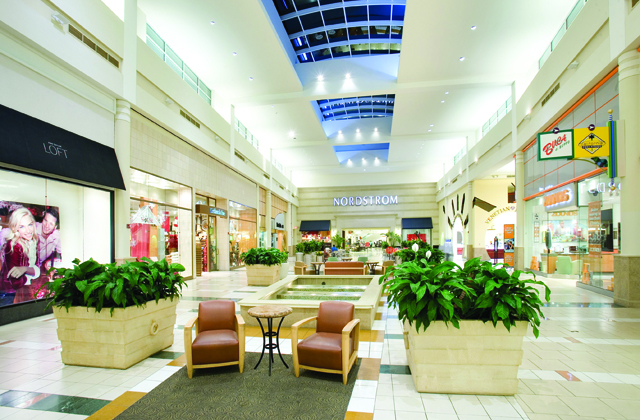 Shopping Florida Mall en Orlando
