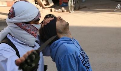Impactantes ejecuciones de ISIS