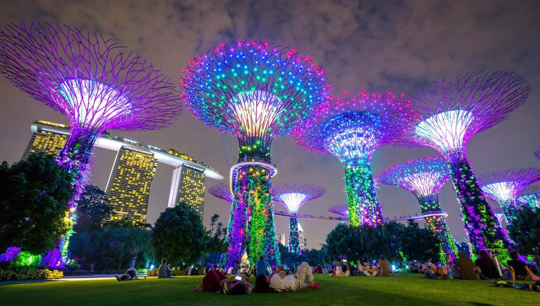 Du lich tu tuc Singapore va tat ca kinh nghiem phai biet