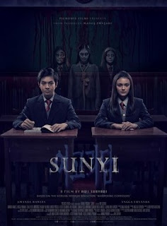 Download Film Sunyi (2019) WEB-DL Full Movie Gratis