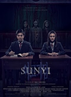 Download Film Sunyi (2019) WEB-DL Full Movie Gratis