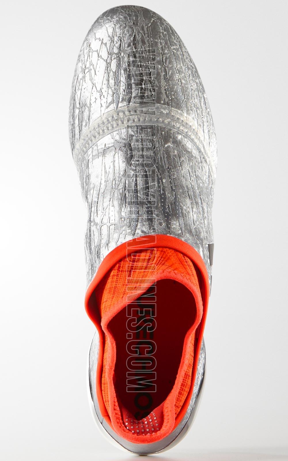 Adidas X 16+ PureChaos 2016