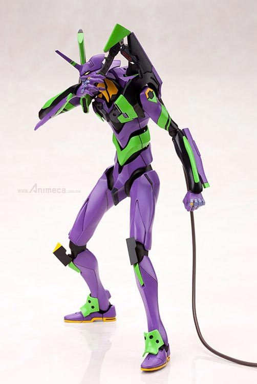 MODEL KIT 1/400 Regular Artificial Human EVA 01 Evangelion 2.0 KOTOBUKIYA
