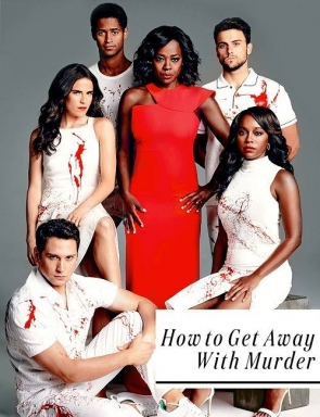 Lách Luật 3 - How To Get Away With Murder 3
