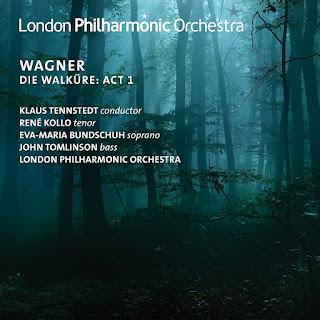 Wagner - Die Walküre  - Klaus Tennstedt