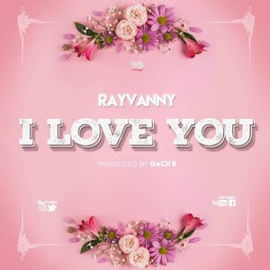 Download Audio | Rayvanny - I Love You