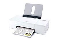Lexmark Z1300 Printer Driver