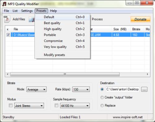 MP3 Quality Modifier ss 2