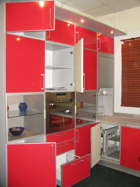 Kitchen Interior 10