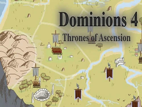 Dominions 4: Thrones of Ascension Game Free Download