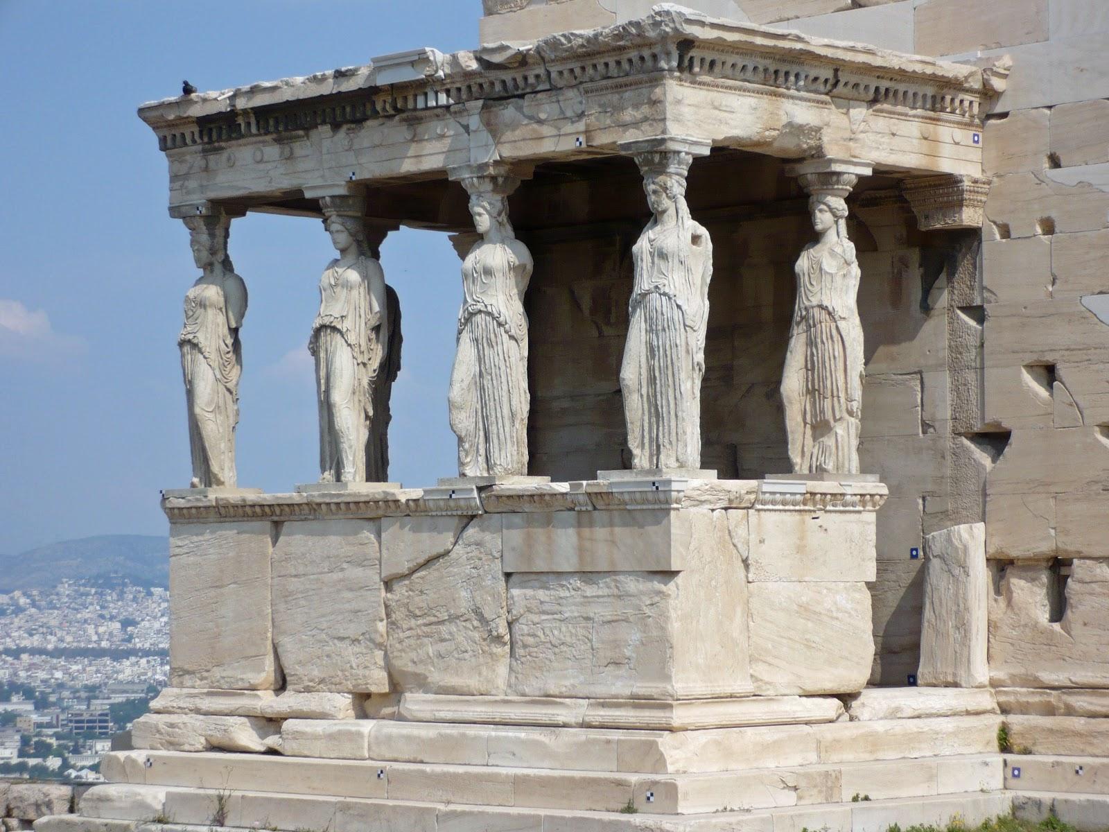 Greeks Influence on Western Civilization