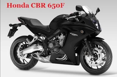 Harga Terbaru Motor Honda Bulan September 2016
