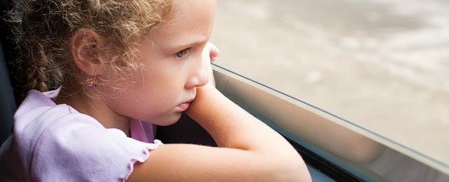 هل تشعر بالدوخة أو الغثيان عند ركوب وسائل المواصلات؟