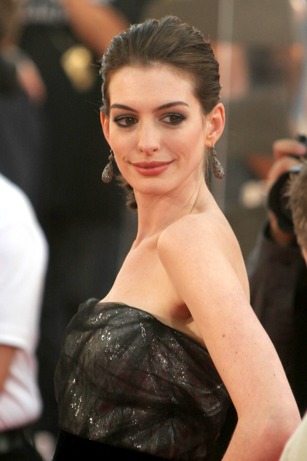 Anne Hathaway Pictures Gallery 8  Film Actresses-7507