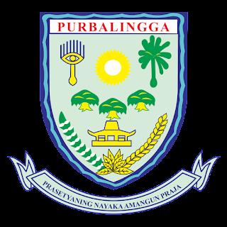 Logo Kabupaten Purbalingga Vecto