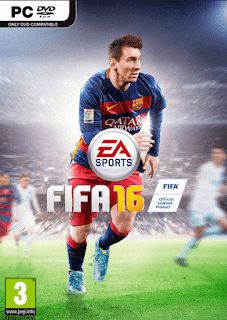 Download Game FIFA 16 for PC Full Version