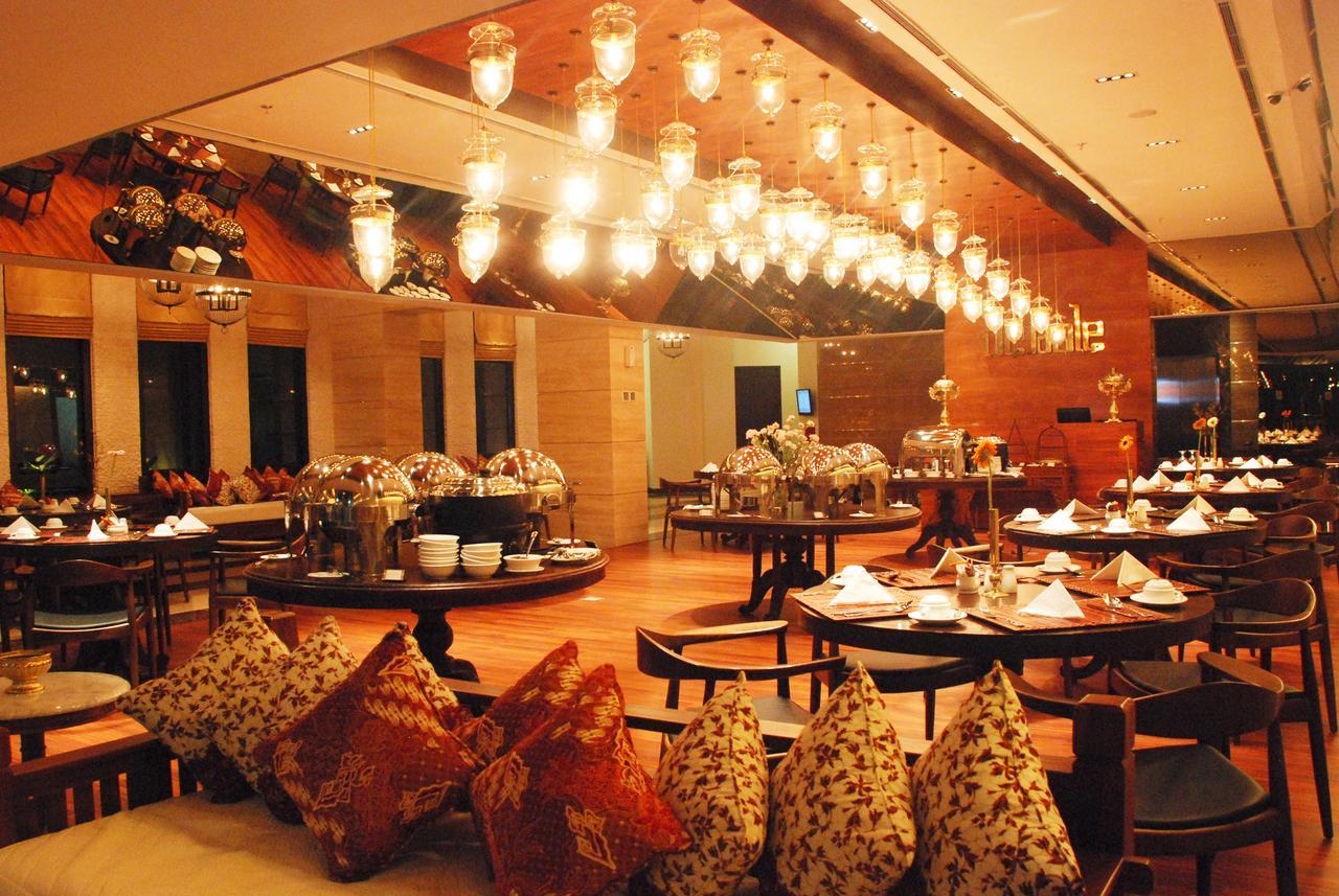 De Java Hotel Bandung Tourism Indonesia