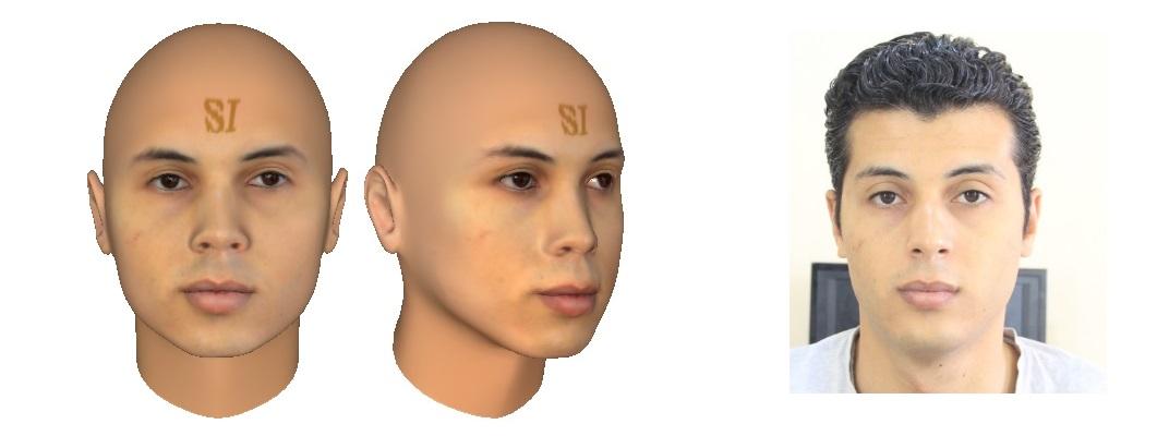 كيف تجعل صورتك ثلاثية الابعاد بسهولة