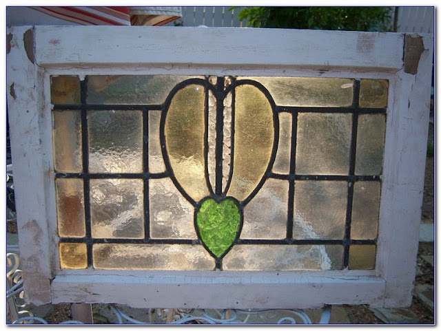 Buy Antique WINDOW GLASS For Sale online