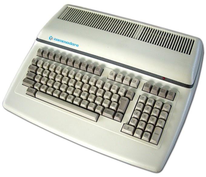 Commodore CBM 600