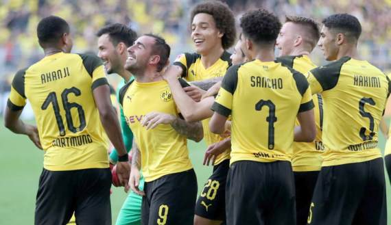 German Bundesliga: Gameweek 8 Preview