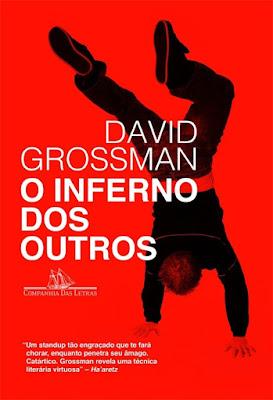 Literatura - David Grossman