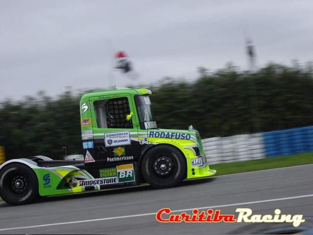 Caminhões de antigas temporadas da Fórmula Truck estarão no grid. 22c16cd11a38b