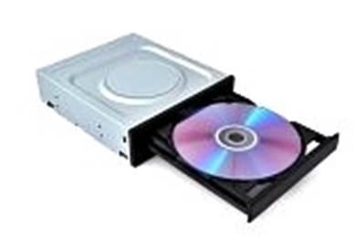 Gambar cara memperbaiki cd/DVD-ROM komputer rusak